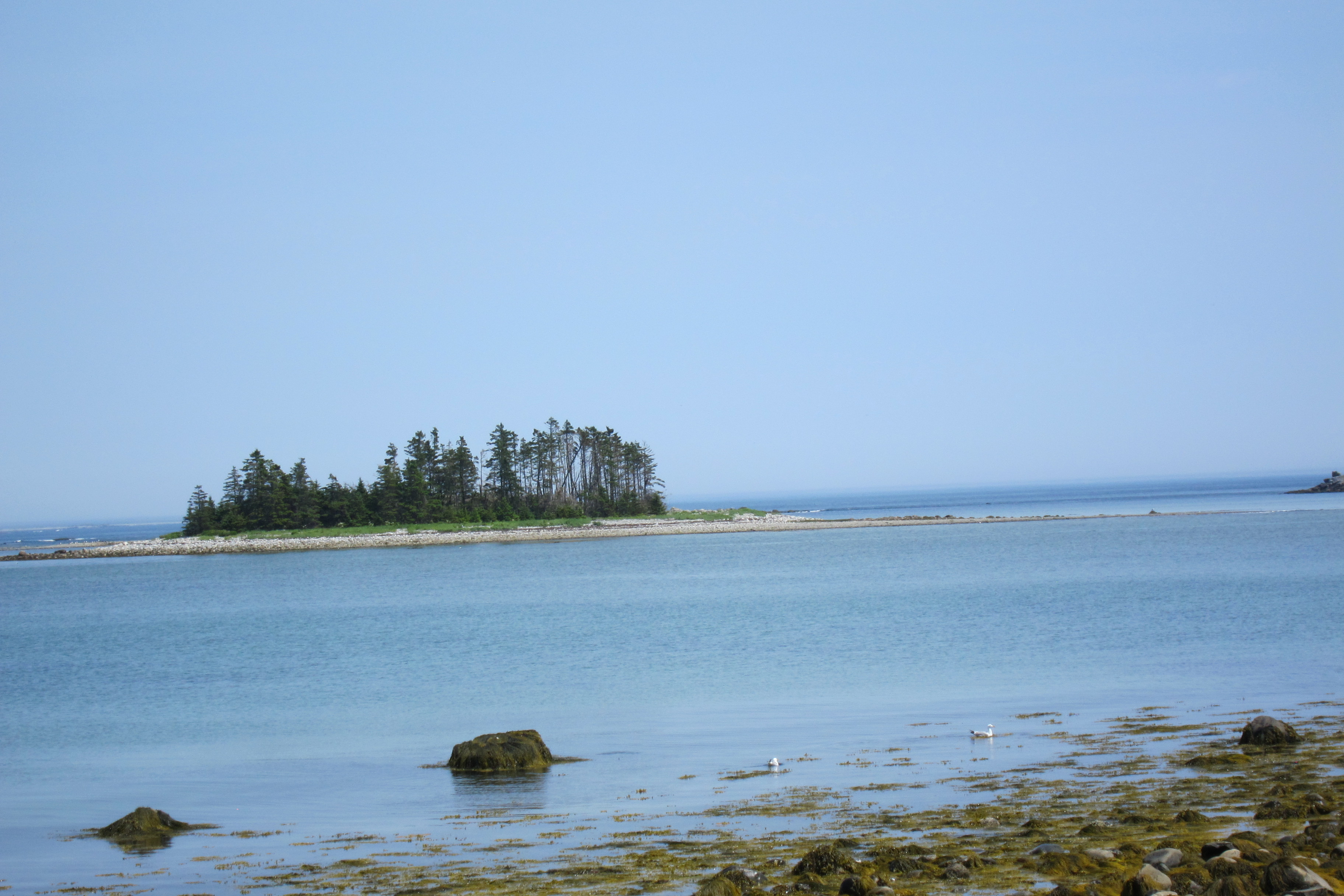 Season Two of the archaeology dig at Fort Saint Louis National Historic Site in Port La Tour, Shelburne County