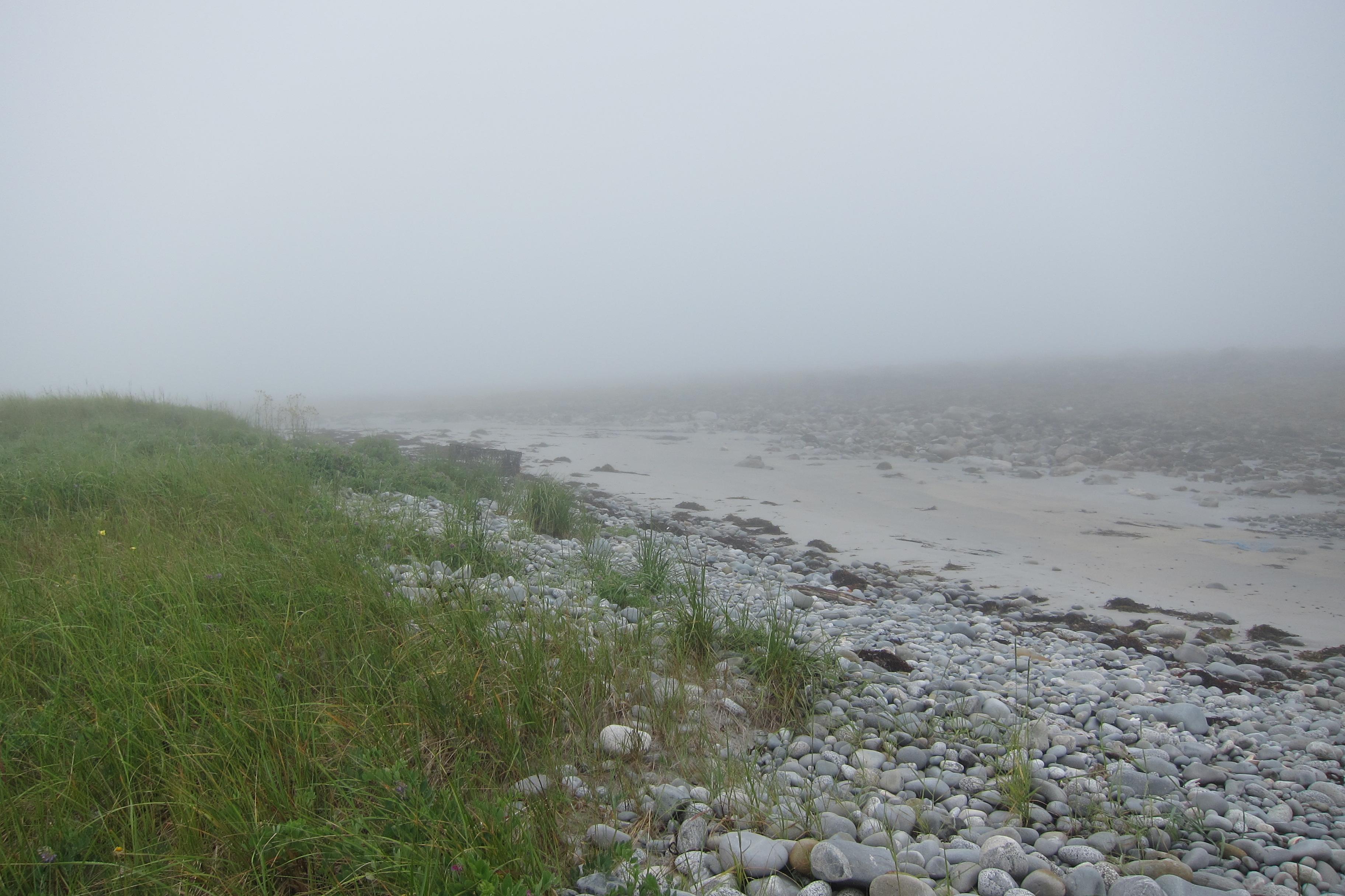 Archaeology at Fort Saint-Louis - Part 8