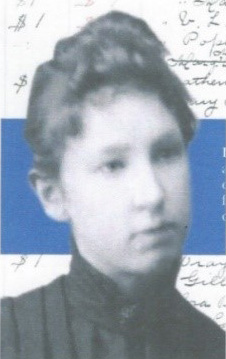 Eveline Pemberton Gloria Stephens