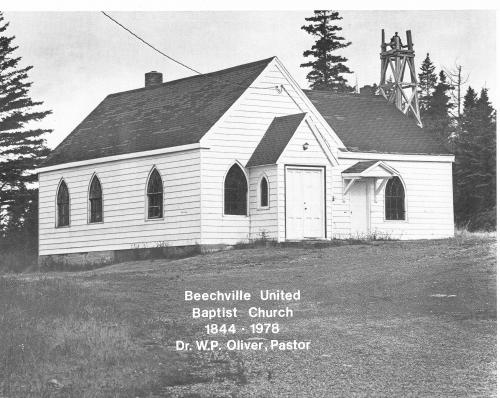 Beechville Baptist Church