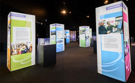 Nova Scotia Museum 150