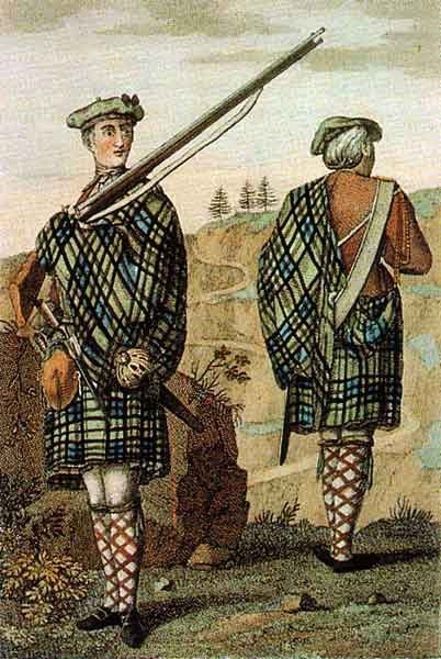 Image result for great kilt