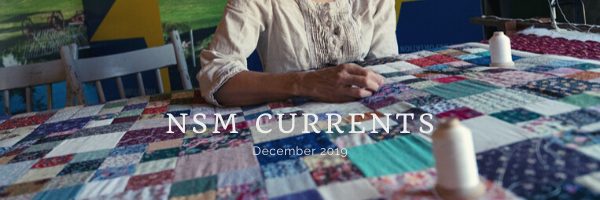 NSM Currents - December 2019